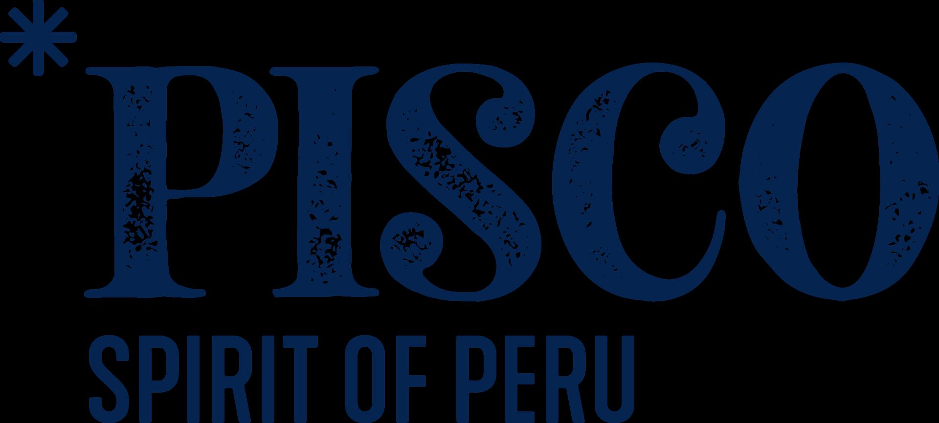Pisco, Spirit of Perú